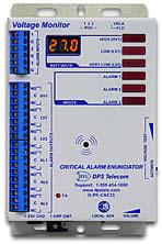 Critical Alarm Enunciator